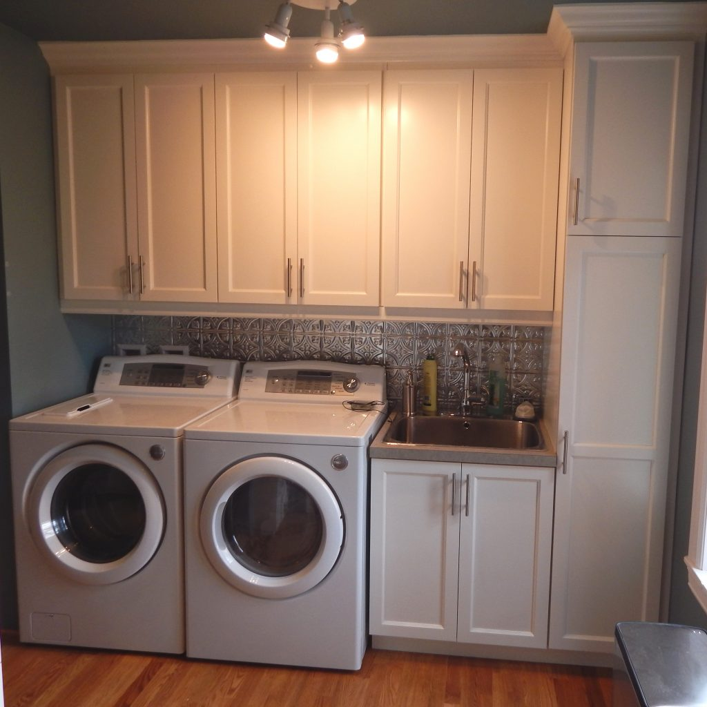 salle de lavage proj ex millwork. Black Bedroom Furniture Sets. Home Design Ideas