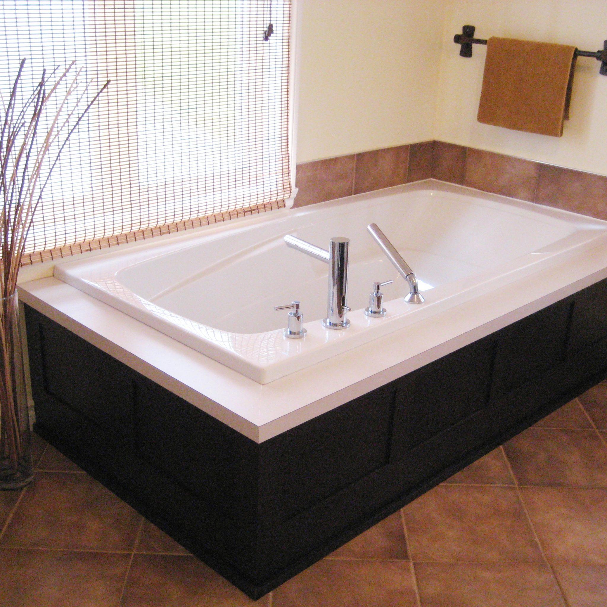 Salle de bain proj ex millwork - Modification salle de bain ...